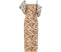 Schulterfreies 'Amelia' Kleid