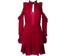 'Hanie' Kleid mit Cut-Outs - women - Viskose
