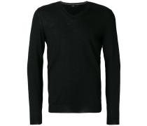 Melba V-neck jumper