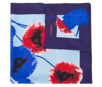 Seidenschal mit Print - women - Seide