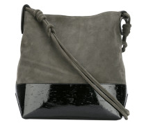 Redefined Simplicity shoulder bag