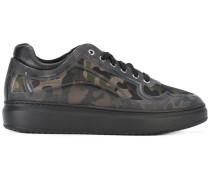 Sneakers mit Camouflagemuster - men