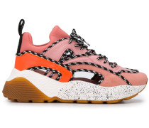 'Eclypse' Sneakers mit Cut-Outs