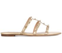 Garavani Sandalen mit Nieten