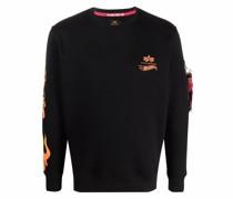 x Hot Wheels Sweatshirt