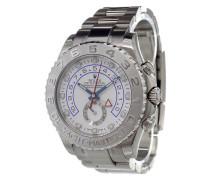 'Yacht-Master II' analog watch