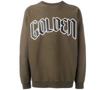 Sweatshirt mit Logo-Detail - men - Baumwolle - M