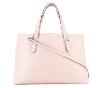 - classic tote - women - Leder/Polyester