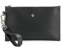 Medusa hand-strap pouch