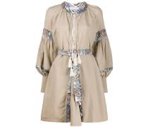 Klassisches Tunika-Kleid