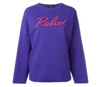 - 'Relax' Sweatshirt - women