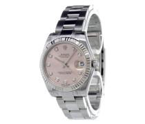 'Lady-Datejust 31' analog watch