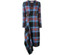 Kleid mit langen Ärmeln