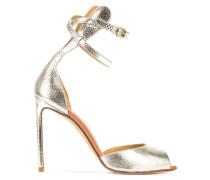 double strap pumps - women - Leder - 41