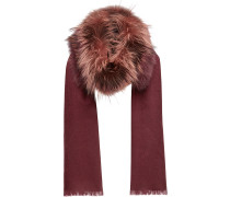 Touch Of Fur stole