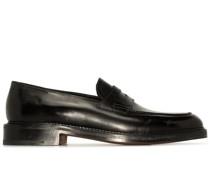 Lopez Loafer mit mandelförmiger Kappe