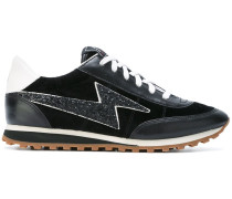 'Astor Lightning Bolt' Sneakers