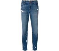 'Johnny' Boyfriend-Jeans