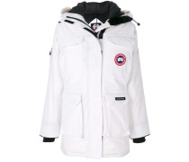 Expedition coat