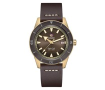 Captain Cook Automatic, 42mm