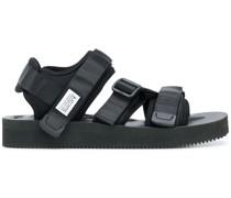 Sandalen mit Hakenverschluss