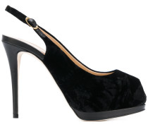 'Sharon' Slingback-Pumps