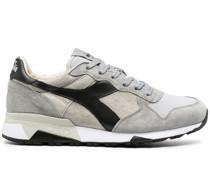 'Trident 90' Sneakers aus Wildleder