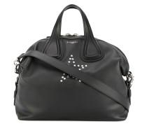 Mittelgroße 'Nightingale' Handtasche mit Stern