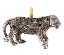 Strukturierter Tigeranhänger