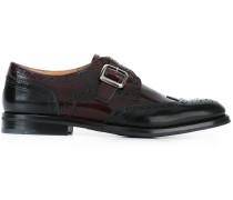 'Pattie' Schuhe - women - Leder/rubber - 41