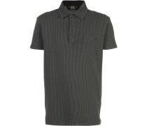 Gepunktetes T-Shirt - men - Baumwolle - XL