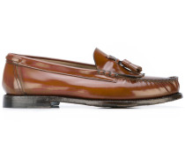 Loafer mit Quasten - men - Leder/rubber - 6