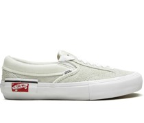 'Cap LX' Slip-On-Sneakers