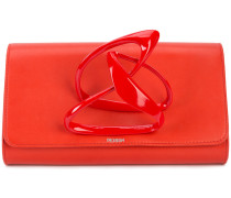 x Zaha Hadid 'Loop' Clutch