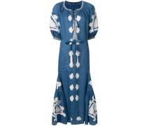 Langes 'Shalimar' Kleid