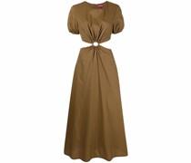 Calypso Kleid mit Cut-Out