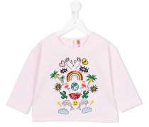'Jungle Paradiso' Sweatshirt