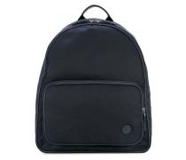 - logo detail backpack - men - Acryl/Polyamid