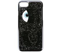 Flirting iPhone 7 case - women - PVC/Leder