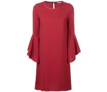 P.A.R.O.S.H. Kleid mit Volant-Ärmeln