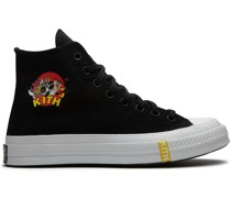 x Kith x Looney Tunes 'Chuck 70' Sneakers