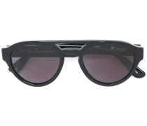 Sonnenbrille mit Smileys