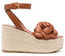 Atelier Shoe 03 Rose Edition Sandalen 100mm