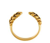 'Wheat' open ring