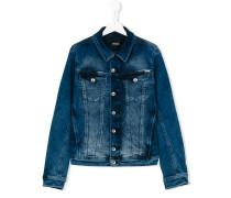 classic denim jacket - kids