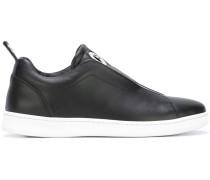 Slip-On-Sneakers mit Öse - women