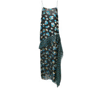 all-over print maxi dress