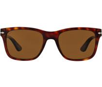 'PO3135S' Sonnenbrille - men - Kunststoff