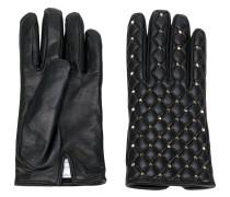 Garavani Rockstud gloves