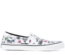 'Flyer' Slip-On-Sneakers